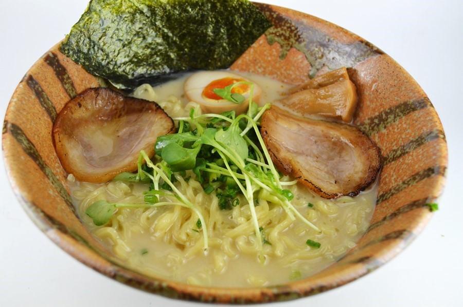 業務用濃厚鶏白湯スープ