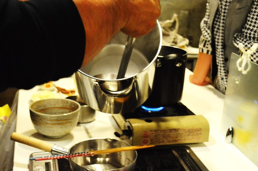 平鍋 業務用ラーメンスープ