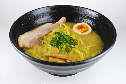 マイルド鶏白湯