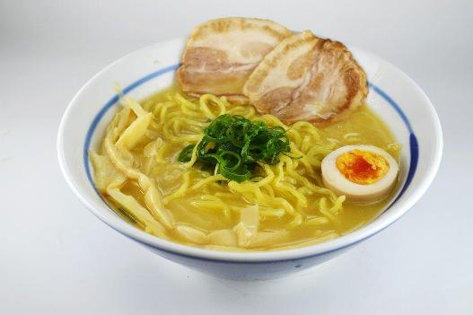 超濃厚鶏白湯ブリックス13