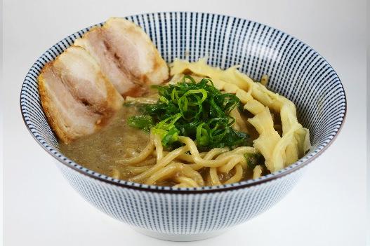 超ドロドロ鶏白湯スープ