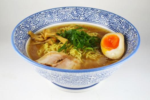 比内スープ