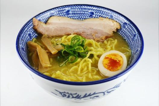 超濃厚豚骨ストレートスープ