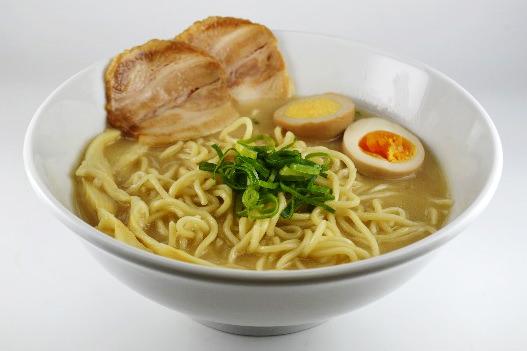 の・の・濃厚豚骨スープ