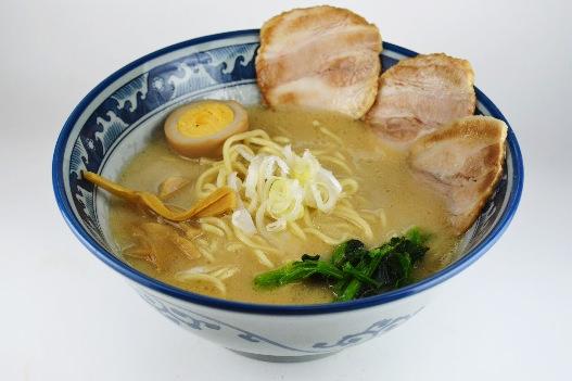 ブリブリ濃縮豚骨スープ