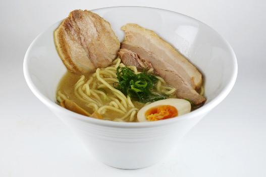 トントン豚の頭スープ