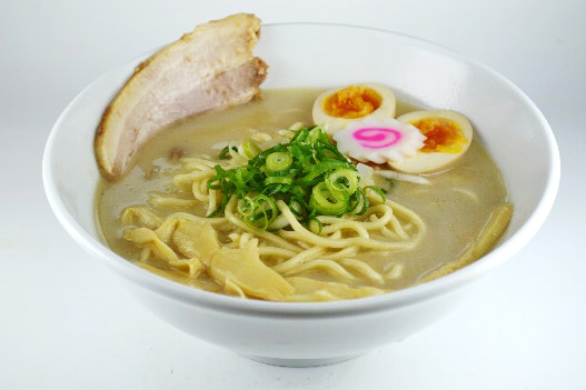 豚骨白湯ホワイト