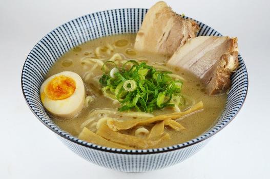 豚頭スープ28