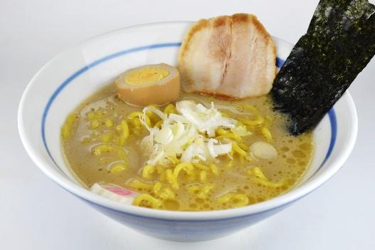 ぶたっと白湯スープ