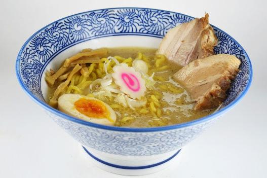 豚と鶏の合わせスープ