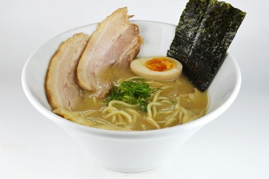 ミックス豚鶏スープ