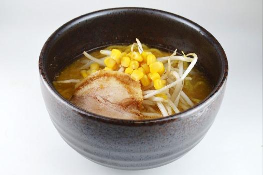 北海道味噌スープ(炒め挽肉入り)
